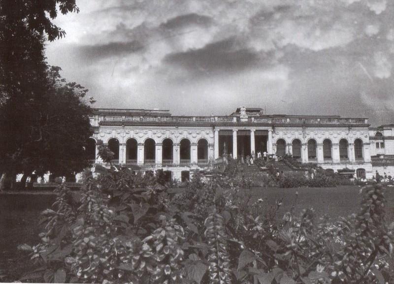 Belvedere Estate