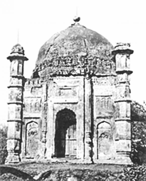 Allahkuri Mosque