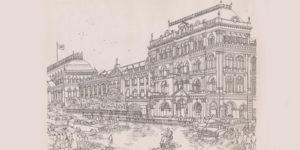 The Writer's Building, Kolkata
