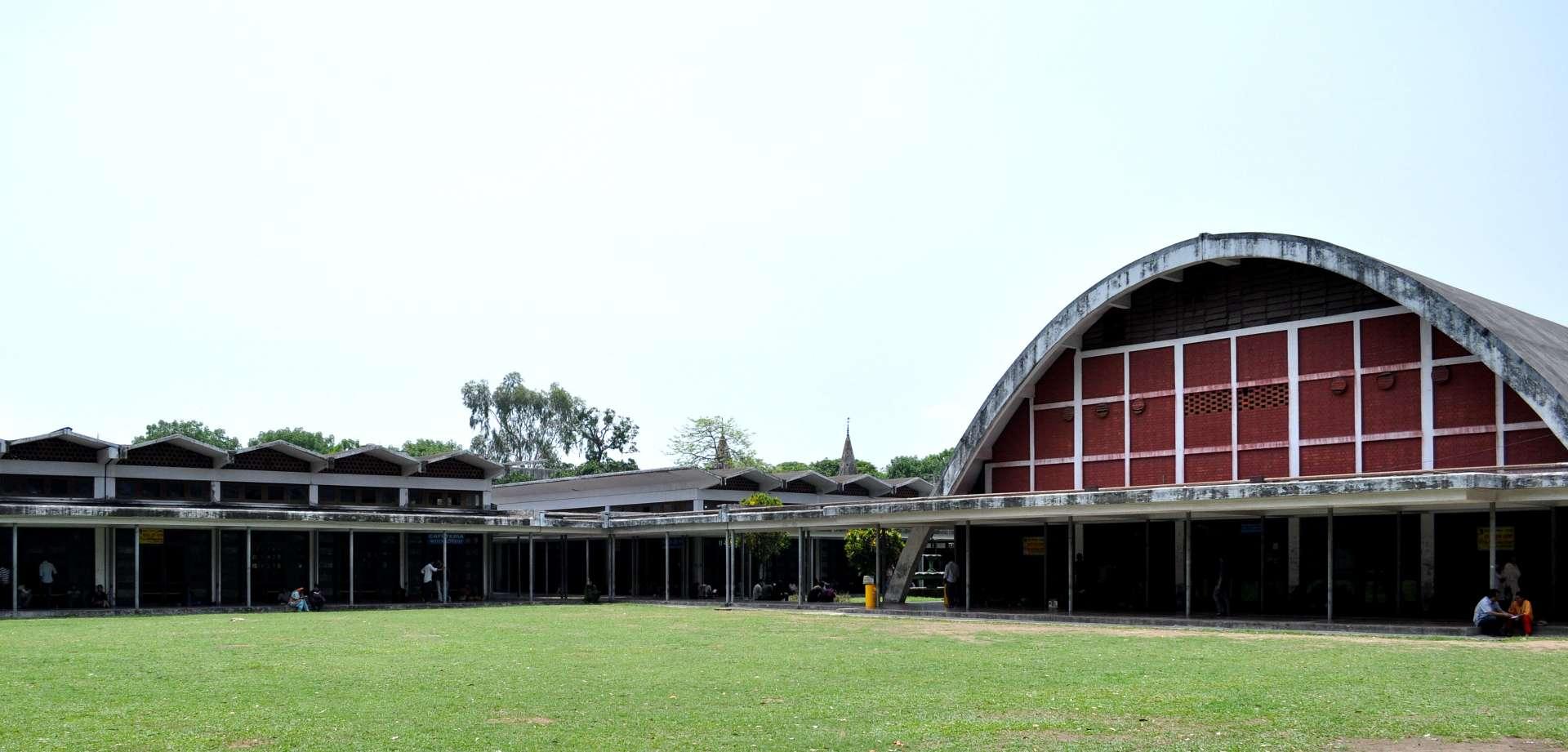 tsc auditorium